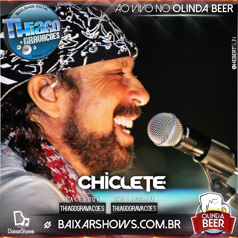 cd chiclete com banana 2014