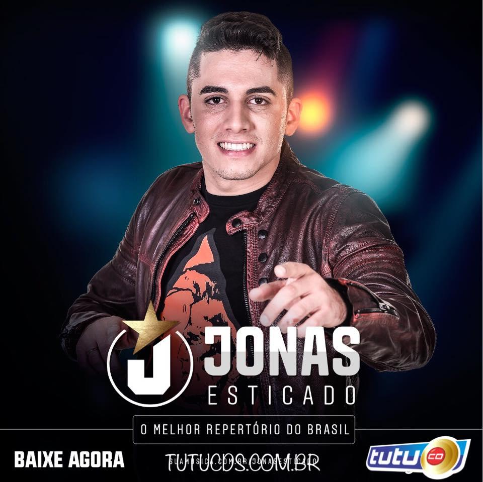 Jonas esticado promocional 2015