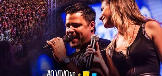 Forro dos Vips forro caju 2015