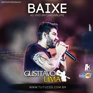 Gusttavo Lima ao vivo em Caruaru 2015