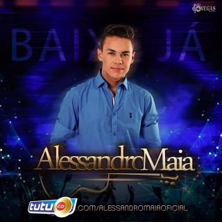 Alessandro maia promocional 2016