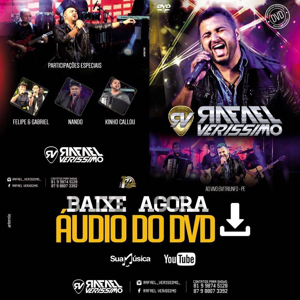 rafael verissimo audio do dvd 2016