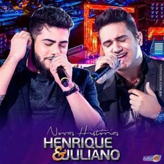 henrique e juliano novas historias 2015