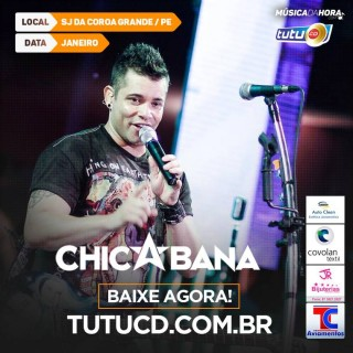 Chicabana sao jose da coroa grande 2016