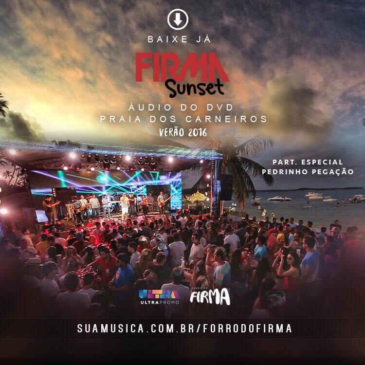 Firma sunset 2016