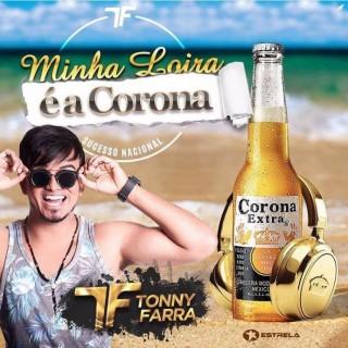 Tonny farra corona