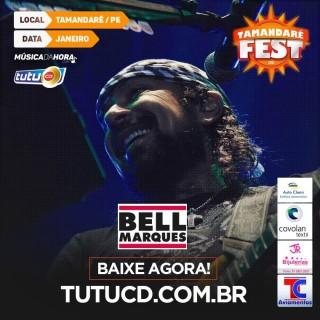 bell marques tamandare fest 2016