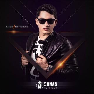 Jonas esticado promocional live 2016
