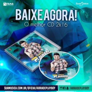 Farra de playboy - promocional 2016