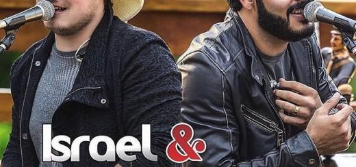 Israel e Rodolfo - Áudio DVD Sétimo Sol 2016