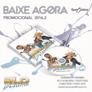 Baladeiros sertanejos promocional 2016