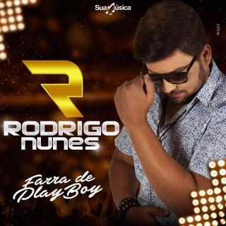Rodrigo nunes promocional junho 2016