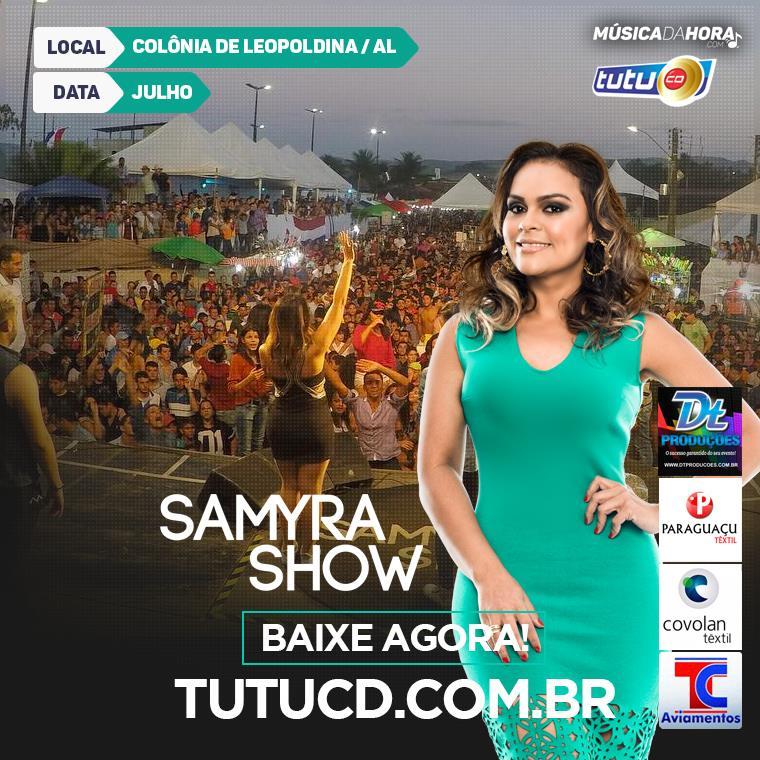 samyra show colonia 2016