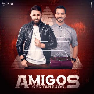 amigos sertanejos promocional 2017