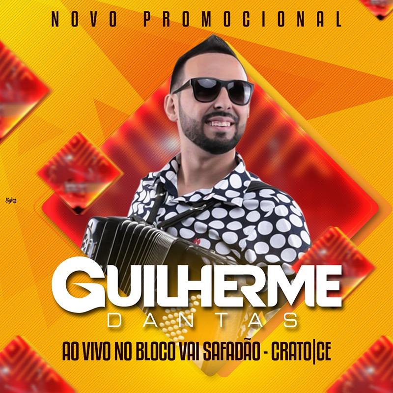 guilherme dantas promocional 2017