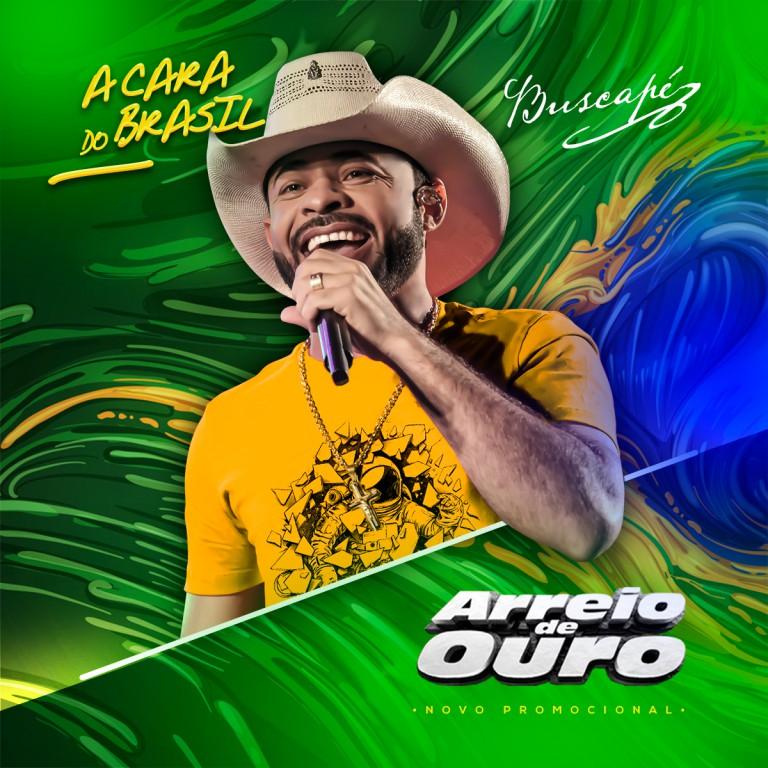 cd arreio de ouro outubro 2012