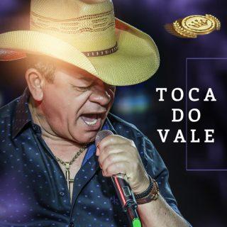 Toca do Vale - O Rei do Forró - 2018